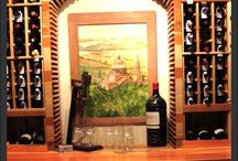 Elements Involved in Custom Wine Cellars Dallas Texas / Wine Cellar Specialists