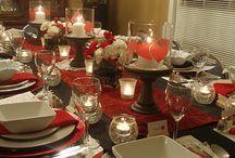 Addobbare La Tavola Per San Valentino