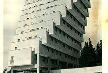 Buildings / Budovy