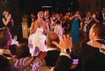 Wedding Party Time! / Wedding photography inspiration for your wedding reception party.