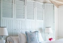 Guest Bedroom / by Ashley Jaquess Millis