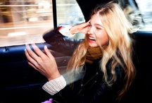 Taxi Photoshoot