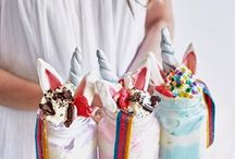 Fun party food ideas