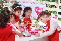 Jardim Fashion, Oficina de Jardinagem / Uma atração moderninha para aniversários de meninas fashion! 85.99652.5240 85.98431.9736
