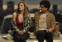 TvTz - Romantic Comedies + Romance / Jane The Virgin, The Arrangement, Famous In Love, Love