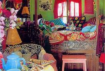 Kids rooms / by Stephanie Thompson