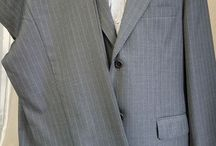 Men's Suits and Jackets