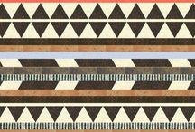 Floor coverings  / by Bree Onoda