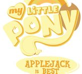 applejack mlp ve eguestria girl