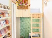Small Kids Rooms / by Virginia Haddad-Yurich