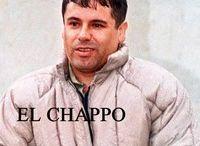 El Chappo