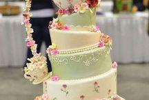Heel mooiste koek ooit