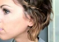 short / How to style a short crop ... / by Maya Papaya