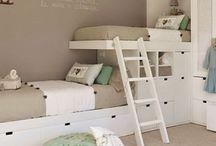 chambre pour mes bébés