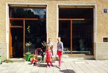 nyani Shop und Showroom