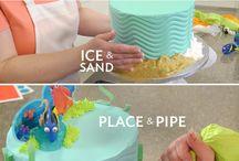 Anshi cake designs