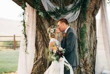 свадьба в бордр