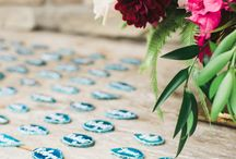 Place Card Inspiration