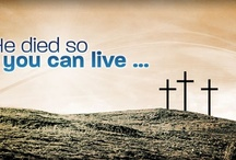Because He Lives I can face tomorrow...