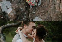 Photos de couple forêt & montagne