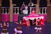 Selwyn School of Dance
