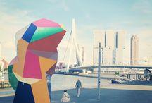 My Town Rotterdam