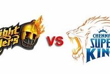 KKR vs CSK Match 38 Live Streaming Scorecard April 28, 2013