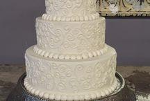 Designer Cakes / A sampling of our designer cakes