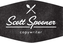 All about Scott Spooner