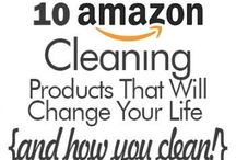 Cleaning Products / Cleaning products for the home