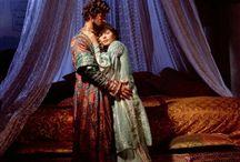 Arabian Nights the movie