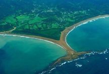 Repinned: The Costa Ballena Area / Some beautiful shots we have found that illustrate the rugged beauty of our area.