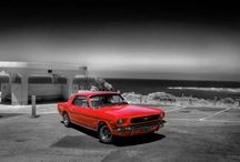 Thornhill Classic Car Hire / I run a car hire business as well as photography. We spealize in Weddings, Debs, Winery Tours and just Cruise on the Great Ocean Road.