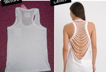 DIY Clothes and fashion