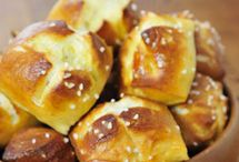 Recipes - Snacks / by Amy McDonnell