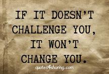 Change / Change Quotes