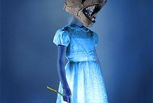 theater costume