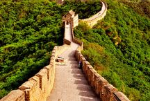 Travel to: China