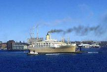 SS Oronsay