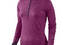 The Purple Collection / Purple makes every lady look good and feel feminine! Check out Lady Foot Locker's purple gear for this season.  http://bit.ly/1fWJqI6 / by Lady Foot Locker (Official)