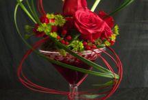 Kukkaistutukset