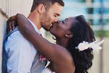 Interracial couples (sweet)