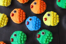 Rainbow Fish Preschool