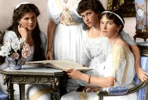 Romanov / Royal family