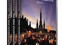 Catholic RE-Evangelization / by Marybeth Elizabeth