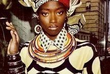 modern african