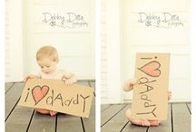 Picture ideas / by Kelly Cutiyog