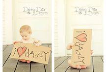Father's Day ideas / by Jillian Morrin
