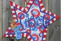 Fourth of July / by Ann Crowder