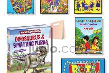 Jasa Desain Penerbitan Buku Dan Promo Usaha Bandung
